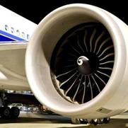 航空发动机